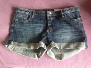 Denim Shorts von Esprit