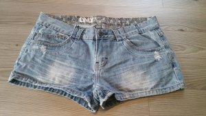 Denim Shorts von Only