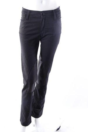 Denim Studio Skinny Jeans Einsätze