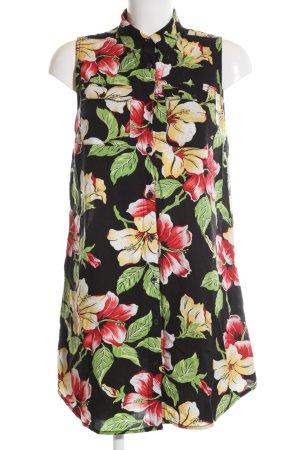 Denim & Supply Ralph Lauren Blusenkleid Blumenmuster Casual-Look