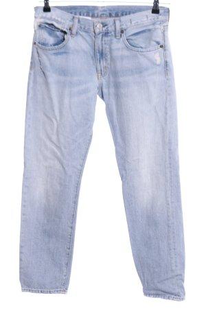 Denim & Supply Ralph Lauren Jeans boyfriend blu stile casual
