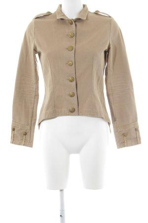 Denim & Supply Ralph Lauren Tailcoat camel elegant