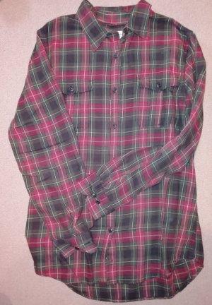 Denim & Supply Ralph Lauren Camisa de leñador multicolor Algodón