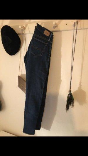 Denim & Supply Ralph Lauren Jeans slim fit blu scuro