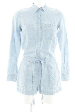 Denim & Supply Ralph Lauren Jumpsuit blau Casual-Look