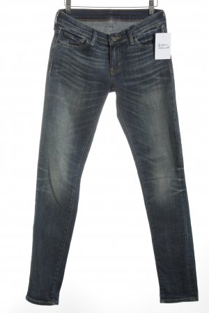 Denim & Supply Ralph Lauren Slim Jeans dunkelblau Casual-Look
