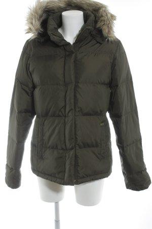 Denim & Supply Ralph Lauren Winterjacke khaki Brit-Look