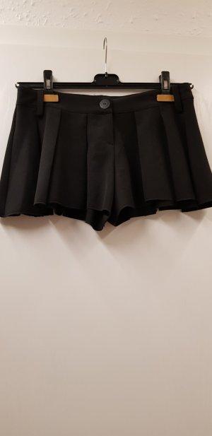 Denny Rose Culotte Skirt anthracite