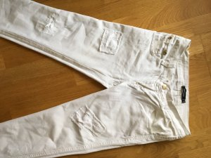 DENNY ROSE Jeans in white