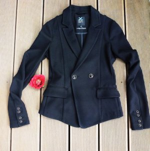 Dept Jersey Blazer black