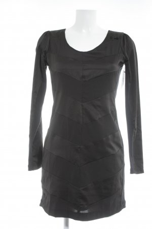 Dept Bleistiftkleid schwarz Mustermix Party-Look