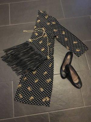 DEPT Kleid Leopard Gr. L