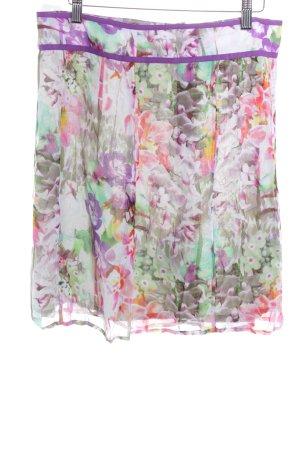 Dept Minirock florales Muster Gypsy-Look