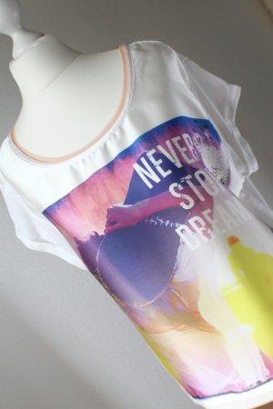DEPT Print-Shirt, Gr. XS