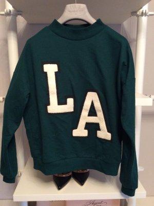 Der coole L.A. Pullover