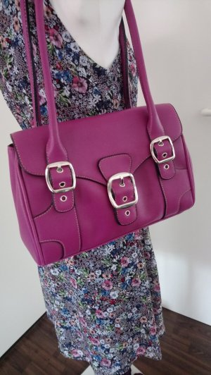 Gabor Carry Bag multicolored imitation leather