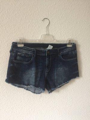 Der Sommer kommt zurück: Jeansshort