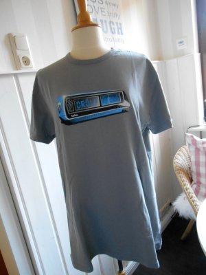 derb.e Hamburg T-Shirt Unisex Gr. XL