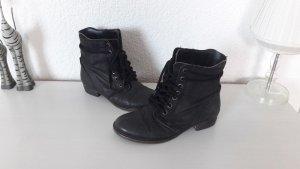 Derbe Boots Stiefeletten Booties blogger