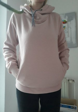 Derbe Sweatshirt roze