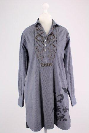 Derhy Kleid blau Größe M
