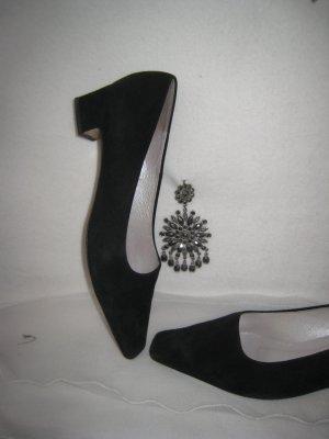 Des Kaiser´s Big Business Anlässe Schuh Elegant & Edel NP 179 € Top