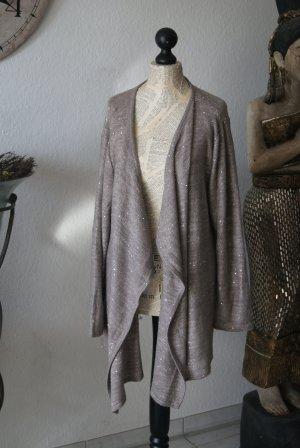 Design History Women's Long Cozy Cardigan, Größe XL, NP 79 $