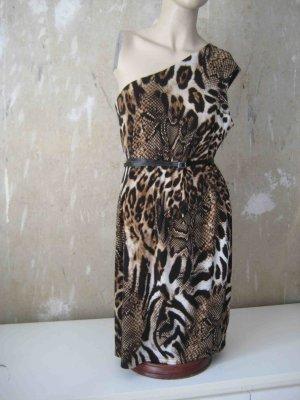 Design Kleid Joseph Ribkoff Schlangen-Print