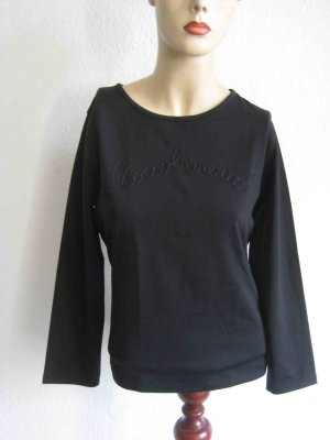 Design Shirt mit 3/4 von Roccobarocco - casual Look