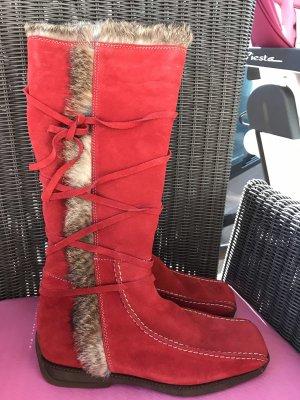 Design Stiefel , Größe  39, OVP , Neupreis 139,-€