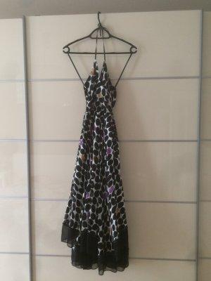 Designer Abendkleid aus Seide *stella&jamie*