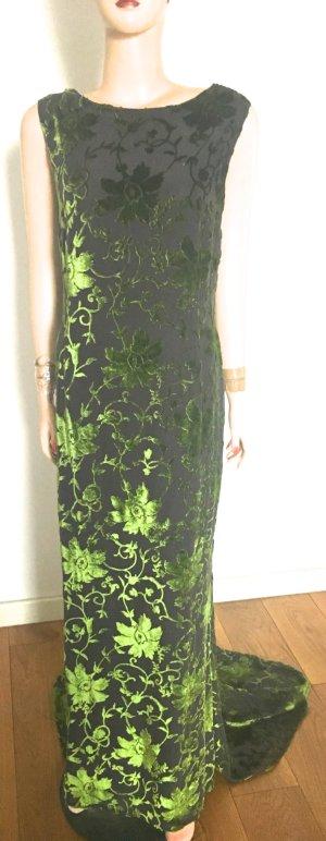 Designer-Abendkleid Escada Couture  Gr. 42 wie neu..#fashion#Opernball#roter  Teppich#