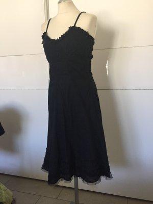 Designer Baumwolle Kleid von Malvin