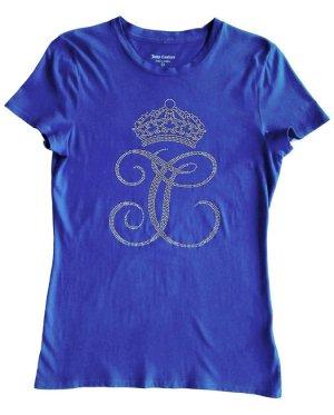 *  Designer  Baumwolle  T-Shirt  *  Gr. L  *