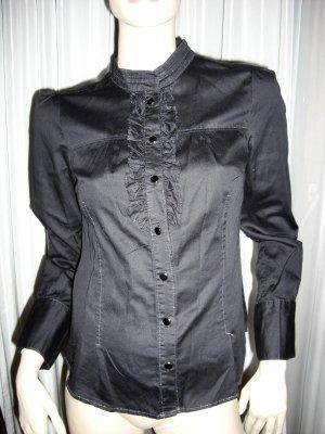 Vero Moda Blouse brillante noir