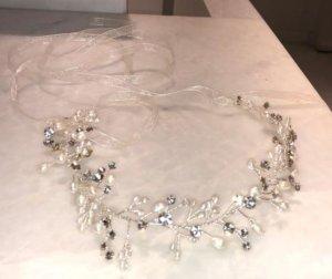 Designer Braut Haarschmuck / Haarband von VAKKO Wedding