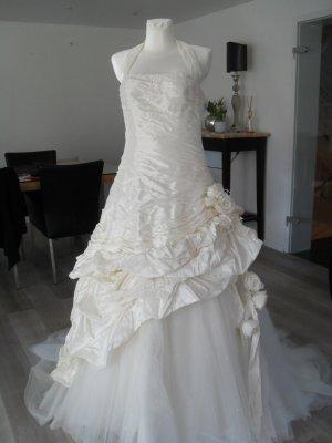 Designer-Brautkleid IAN STUART, exklusiv - sehr hoher NP