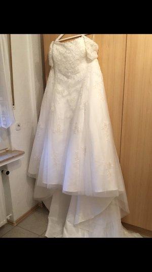 Designer Brautkleid Plus Size