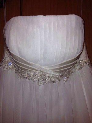 Designer Brautkleid ungetragen