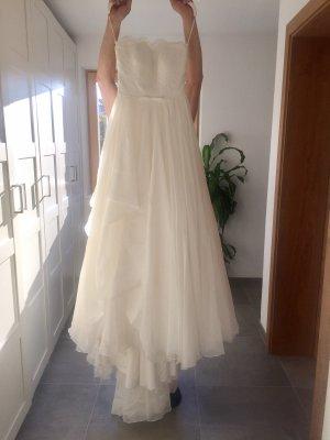 Designer Brautkleid von Aire Barcelona