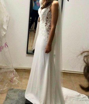 Designer-Brautkleid von Eddy K
