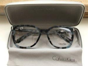 Designer Brille von Calvin Klein