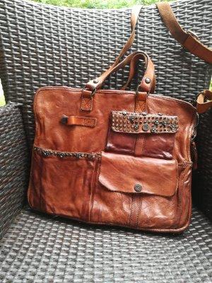 Designer Damenhandtasche Campomaggie