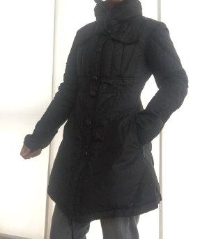 Girbaud Manteau en duvet noir polyamide