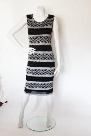 MaxStudio Stretch jurk veelkleurig