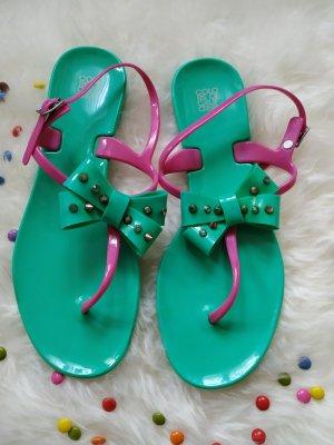 Designer Gummisandale/ Sandale /Flip Flop Sandale/Gr.39
