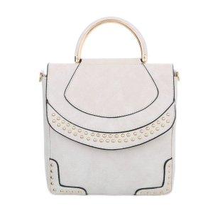Carry Bag white-rose-gold-coloured