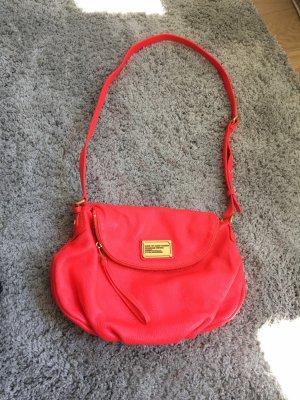 Designer Handtasche in nein pink von Marc Jacobs