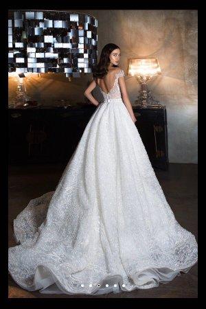 Designer Hochzeitskleid