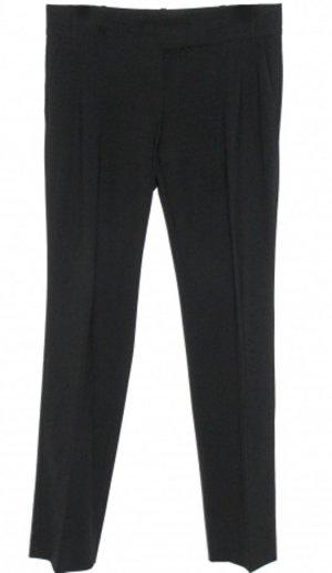 Boss Hugo Boss Pantalone nero Lana